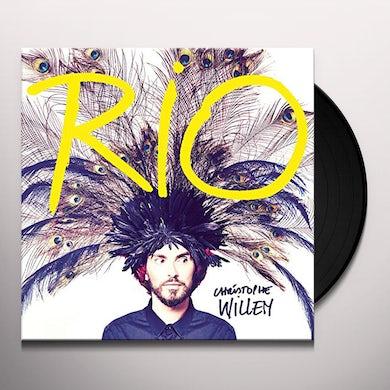 RIO Vinyl Record
