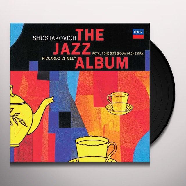 Shostakovich: The Jazz Album / Various