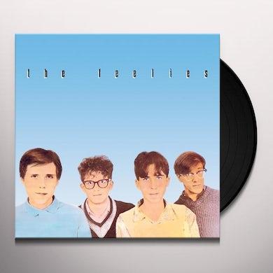 The Feelies CRAZY RHYTHMS Vinyl Record