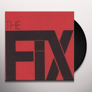 Fix SPEED OF TWISTED THOUGHT Vinyl Record