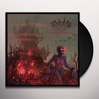 Datura HARROWING Vinyl Record