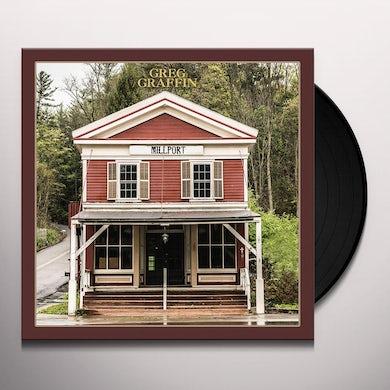 Greg Graffin MILLPORT Vinyl Record