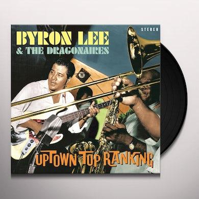 UPTOWN TOP RANKING Vinyl Record