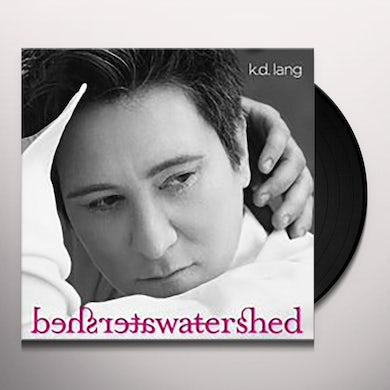 K.D. Lang Watershed Vinyl Record