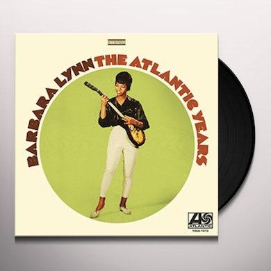 Barbara Lynn The Atlantic Years 1968-1973 Vinyl Record