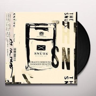 Snuts MIXTAPE Vinyl Record