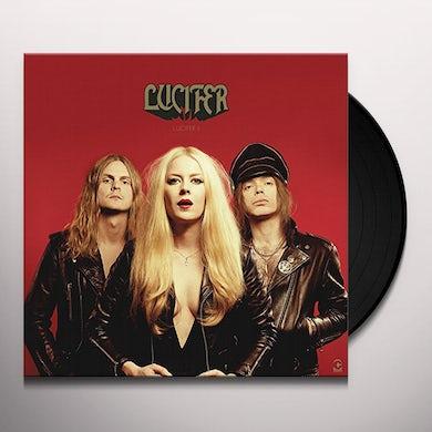 LUCIFER II Vinyl Record