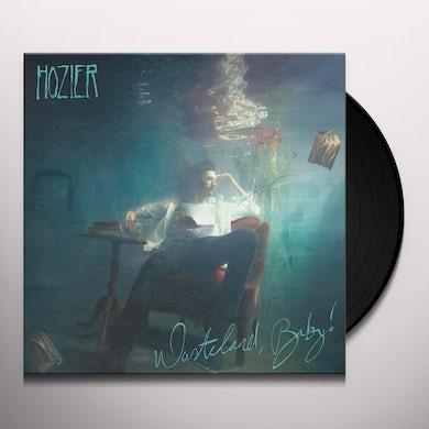 Hozier WASTELAND BABY Vinyl Record