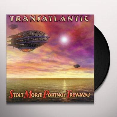 SMPTE Vinyl Record