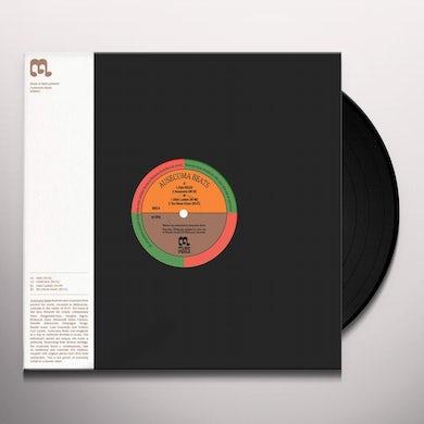 Ausecuma Beats Vinyl Record