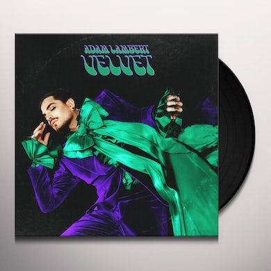 VELVET Vinyl Record