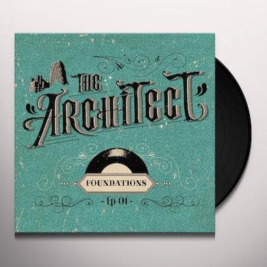 Architect FOUNDATIONS Vinyl Record