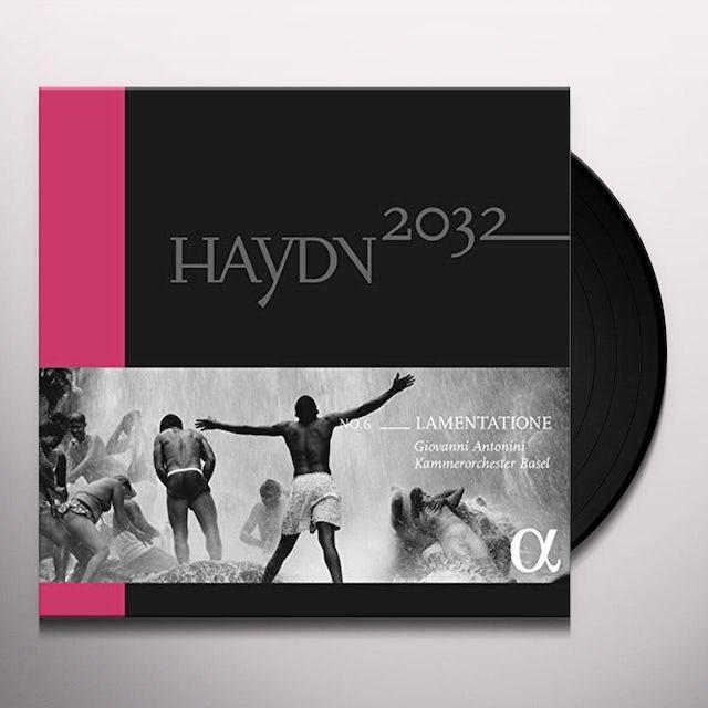 Haydn / Basel