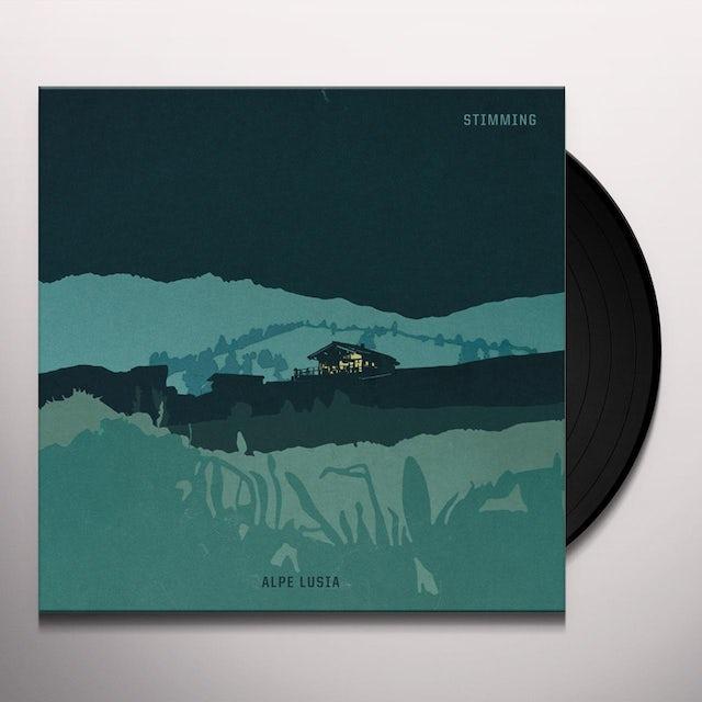 Stimming ALPE LUSIA Vinyl Record