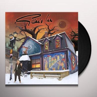 Ian Gillan GILLANAES INN Vinyl Record