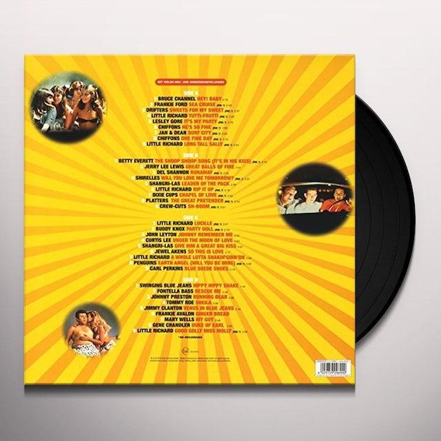 EIS AM STIEL-CREMIG / VARIOUS Vinyl Record
