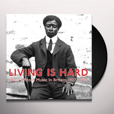 Living Is Hard / Various Vinyl Record