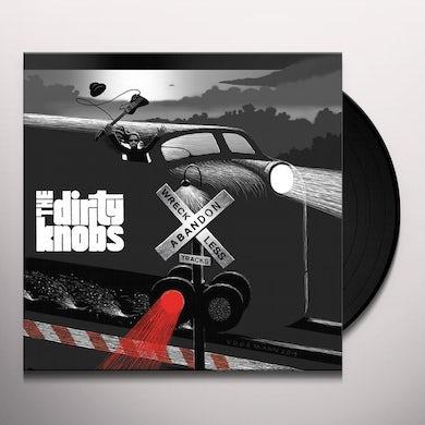 WRECKLESS ABANDON Vinyl Record