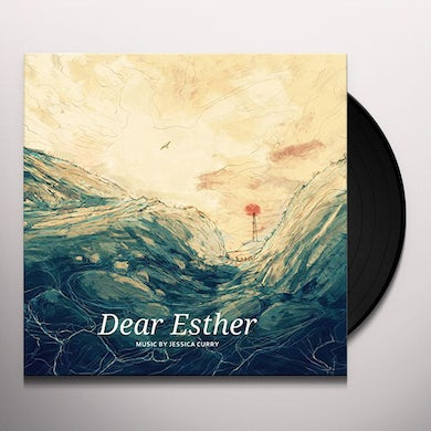 Jessica Curry DEAR ESTHER (SCORE) / O.S.T. Vinyl Record