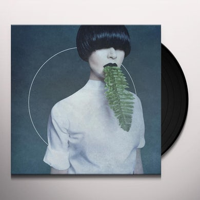 Kangding Ray CORY ARCANE Vinyl Record