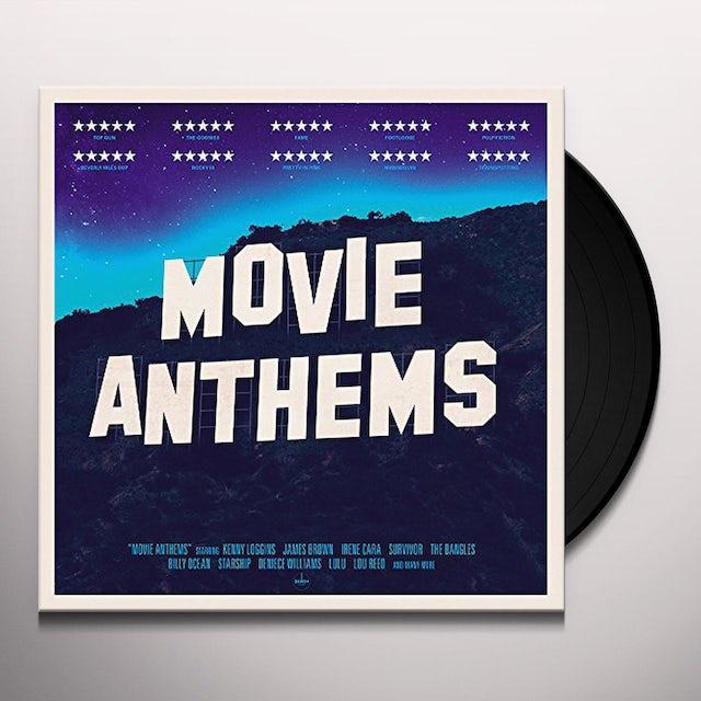 Movie Anthems / Various