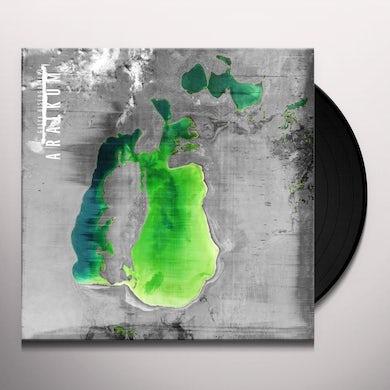Galya Bisengalieva ARALKUM Vinyl Record
