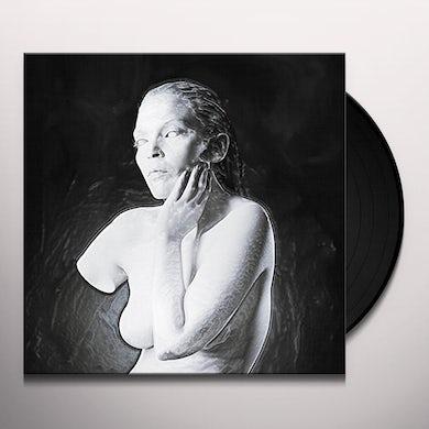 Sarasara AMORFATI Vinyl Record
