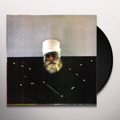 Slugabed SUN TOO BRIGHT TURN IT OFF Vinyl Record