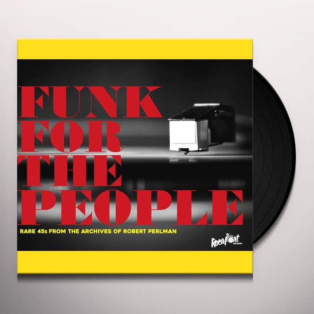 Funk For The People / Various