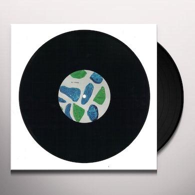 Dj Malcolm LULO Vinyl Record
