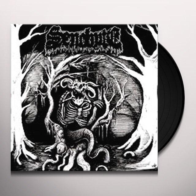 Senobyte Vinyl Record
