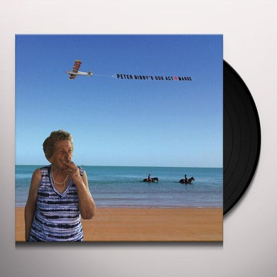 MARGE Vinyl Record