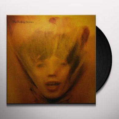 The Rolling Stones Goats Head Soup (LP) Vinyl Record