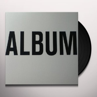 Fibes Oh Fibes! ALBUM Vinyl Record - Sweden Release