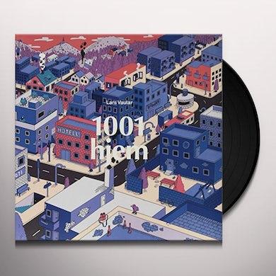 Lars Vaular 1001 HJEM Vinyl Record - Holland Release