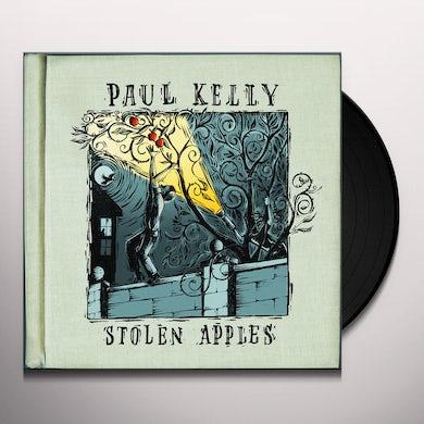 Paul Kelly STOLEN APPLES Vinyl Record