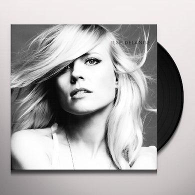Ilse Delange Vinyl Record