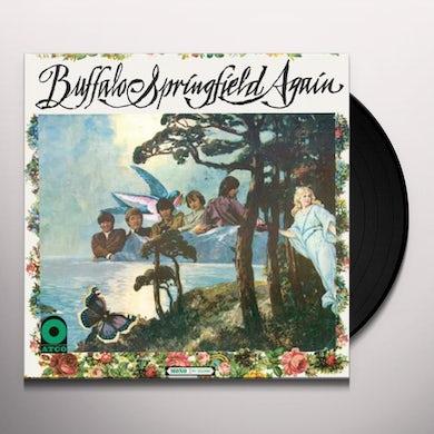 Again Vinyl Record