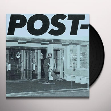 Jeff Rosenstock POST Vinyl Record