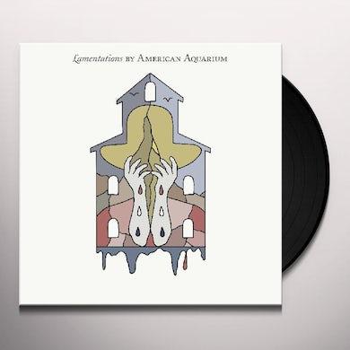 Lamentations Vinyl Record