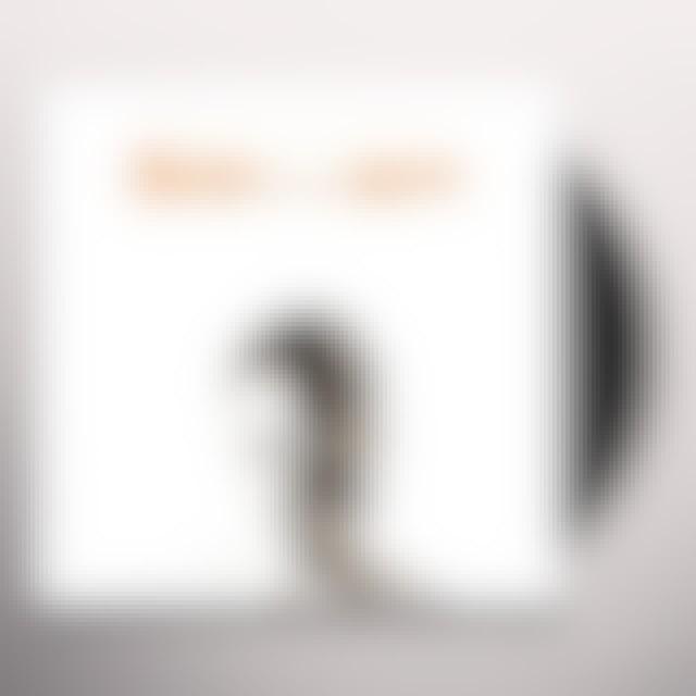 Candice Anitra BARK THEN BITE Vinyl Record