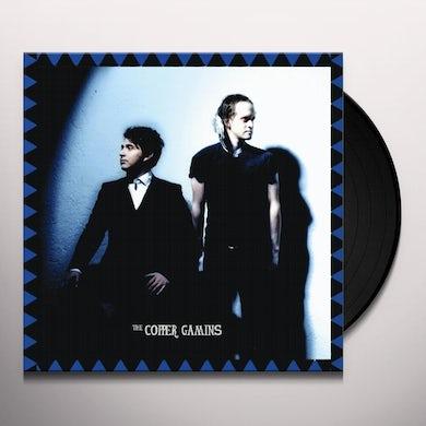 Copper Gamins NINOS DE COBRE Vinyl Record