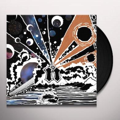 North. GREAT SILENCE Vinyl Record