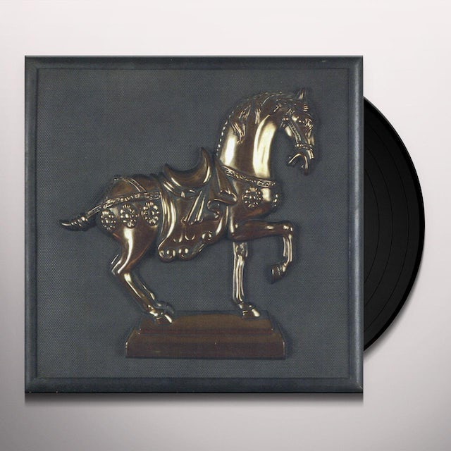 Deadhorse LP) Vinyl Record
