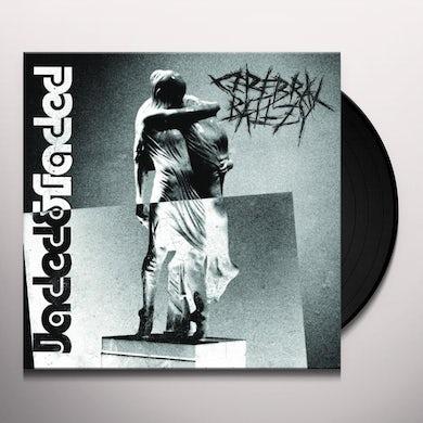 Cerebral Ballzy JADED & FADED Vinyl Record