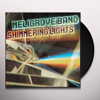 SHIMMERING LIGHTS Vinyl Record