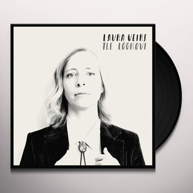 Laura Veirs LOOKOUT Vinyl Record