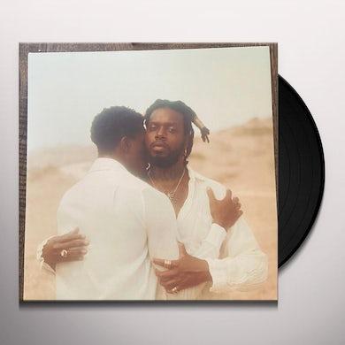 DEACON Vinyl Record
