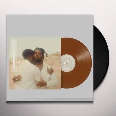 serpentwithfeet Deacon (Iex) (Opaque Brown Vinyl) Vinyl Record