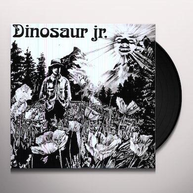 Dinosaur Jr. Vinyl Record
